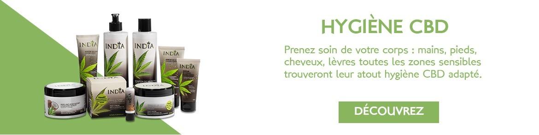 Hygiène Monsieur CBD